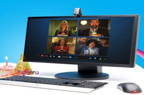 Skype Group Therapy for Gay Couples